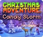 Christmas Adventure: Candy Storm gioco
