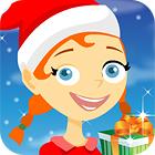 Christmas Girl Jumps gioco