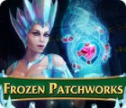 Christmas Patchwork. Frozen gioco