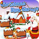 Christmas Sledge Garage gioco