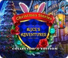 Christmas Stories: Alice's Adventures Collector's Edition gioco