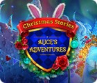 Christmas Stories: Alice's Adventures gioco