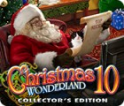 Christmas Wonderland 10 Collector's Edition gioco