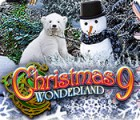 Christmas Wonderland 9 gioco