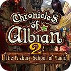 Chronicles of Albian 2: The Wizbury School of Magic gioco