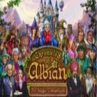 Chronicles of Albian: The Magic Convention gioco