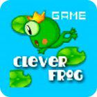 Clever Frog gioco