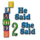Clutter II: He Said, She Said gioco