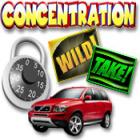 Concentration gioco