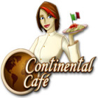 Continental Cafe gioco
