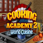 Cooking Academy 2 gioco