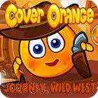 Cover Orange Journey. Wild West gioco