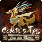 Coyote's Tale: Fire and Water gioco