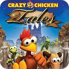 Crazy Chicken Tales gioco