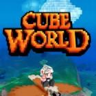 Cube World gioco