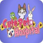 Cute Pet Hospital gioco