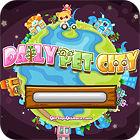 Daily Pet City gioco