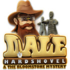 Dale Hardshovel and the Bloomstone Mystery gioco
