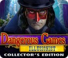 Dangerous Games: Illusionist Collector's Edition gioco