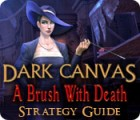 Dark Canvas: A Brush With Death Strategy Guide gioco