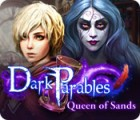 Dark Parables: Queen of Sands gioco