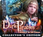 Dark Parables: Return of the Salt Princess Collector's Edition gioco