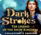 Dark Strokes: The Legend of Snow Kingdom. Collector's Edition gioco