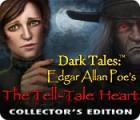 Dark Tales: Edgar Allan Poe's The Tell-Tale Heart Collector's Edition gioco