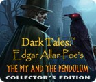Dark Tales: Edgar Allan Poe's The Pit and the Pendulum Collector's Edition gioco