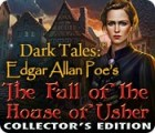 Dark Tales: Edgar Allan Poe's The Fall of the House of Usher Collector's Edition gioco