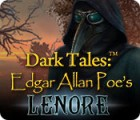Dark Tales: Edgar Allan Poe's Lenore gioco