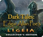Dark Tales: Edgar Allan Poe's Ligeia Collector's Edition gioco