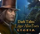 Dark Tales: Edgar Allan Poe's Ligeia gioco