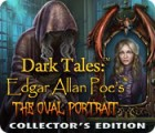 Dark Tales: Edgar Allan Poe's The Oval Portrait Collector's Edition gioco