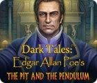 Dark Tales: Edgar Allan Poe's The Pit and the Pendulum gioco
