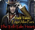 Dark Tales: Edgar Allan Poe's The Tell-Tale Heart gioco