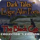Dark Tales: Edgar Allan Poe's The Black Cat Collector's Edition gioco