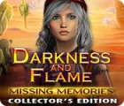 Darkness and Flame: Missing Memories Collector's Edition gioco