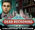 Dead Reckoning: Sleight of Murder Collector's Edition gioco