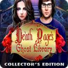Death Pages: La Biblioteca dei Fantasmi Edizione Speciale gioco