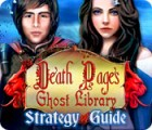 Death Pages: Ghost Library Strategy Guide gioco