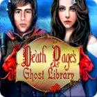 Death Pages: Ghost Library gioco