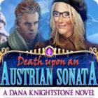 Morte su sonata austriaca: Un romanzo di Dana Knightstone gioco