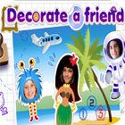 Decorate A Friend gioco