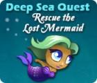 Deep Sea Quest: Rescue the Lost Mermaid gioco