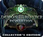 Demon Hunter 3: Revelation Collector's Edition gioco
