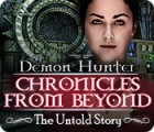 Demon Hunter: Chronicles from Beyond - The Untold Story gioco
