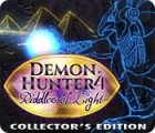 Demon Hunter 4: Riddles of Light Collector's Edition gioco