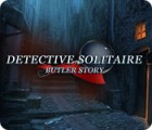Detective Solitaire: Butler Story gioco