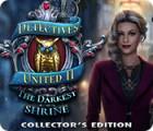 Detectives United II: The Darkest Shrine Collector's Edition gioco